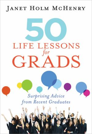 50 Life Lessons For Grads (SKU 910855421136)