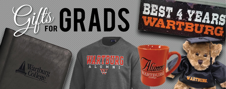 Shop Graduation Items!