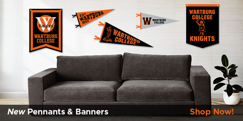 New Pennants and Banners