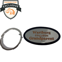 Grandparent: Key Ring