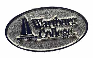 Lapel Pin: Wartburg College