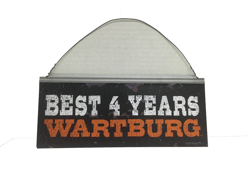 Wall Decor: Best 4 Years Tin Sign