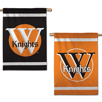 Banner: Two-Sided Vertical