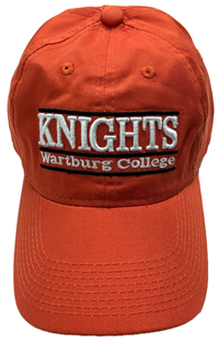 Knight Value Relaxed Twill Cap