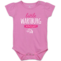 Infant: Pretty in Pink Bodysuit