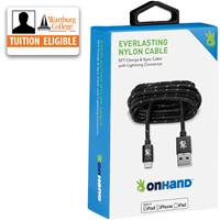 OnHand Everlasting Lightning Cable