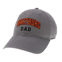Dad: Relaxed Twill Cap