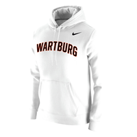 Nike: Club Fleece Hoody