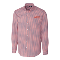 Casey Check Shirt