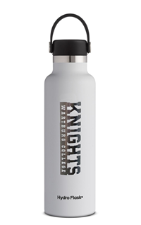 21 Oz Hydro Flask: Wartburg Exclusive