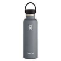 Hydro Flask: 21 oz Standard Mouth