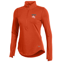 Under Armour: Charged Cotton 1/2 Zip