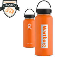 Hydro Flask: 32 oz Wartburg Exclusive