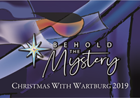 CD: Christmas with Wartburg 2019.