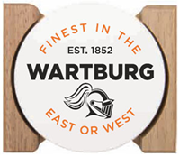 Coaster Set: Finest in the East or West