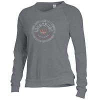 Women's Slouchy Eco-Jersey Pullover