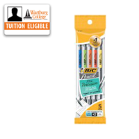 Pencils: Bic Xtra Precision Mechanical 5/pk