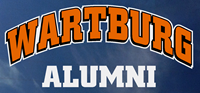 Alumni Arch Decal