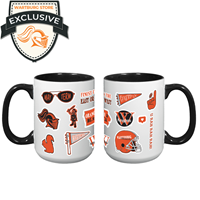 Glory Cafe Mug