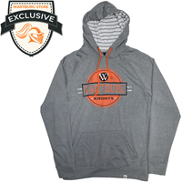 Speckle Fleece Hoody