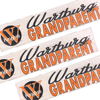 Family Sign: Grandparent