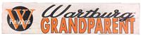 Family Sign: Grandparent