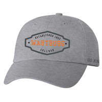 Heritage Patch Cap