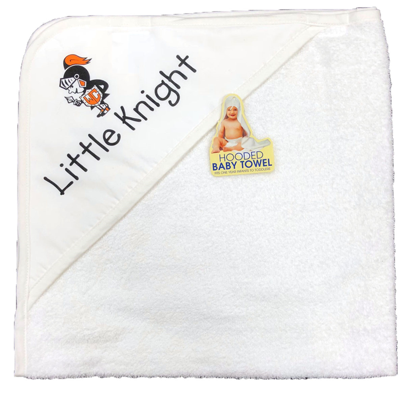 Hooded Baby Towel (SKU 103534931154)