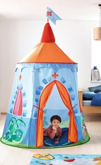 Knight's Hold Tent