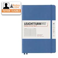 Leuchtturm1917 Notebook: Ruled