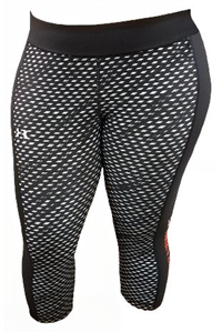 Under Armour: Limitless Crop Pant