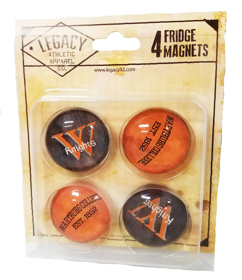 Magnet: Fridge 4-pack