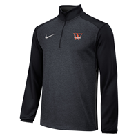 Coaches 1/2 Zip Top