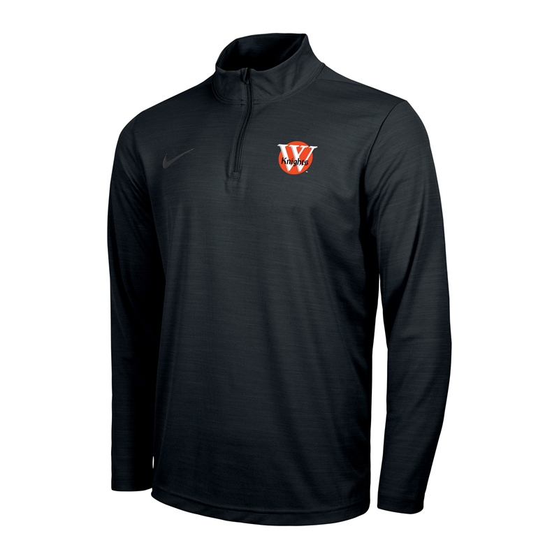 Nike: Intensity 1/4 Zip Top (SKU 911067661139)