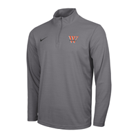 Nike: Intensity 1/4 Zip Top