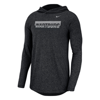 Nike: Marled Long Sleeve Hoody