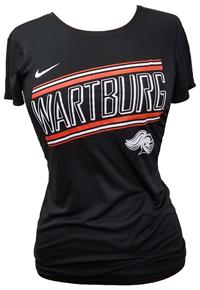 Nike: Dri FIT SS Tee