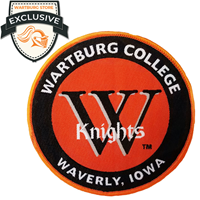 Patch: Wartburg Knights