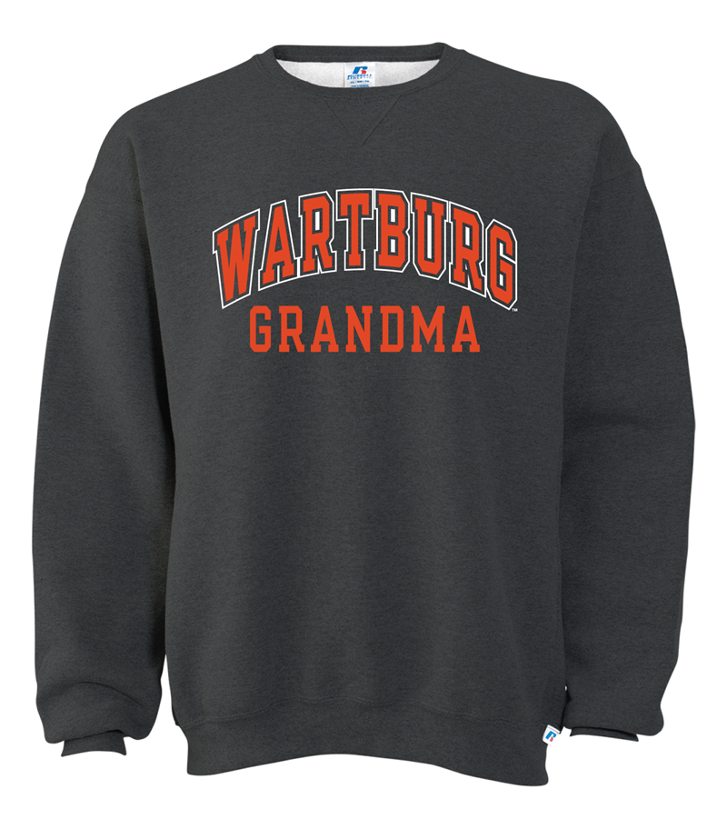 Family Fleece Crew: Grandma (SKU 910851461076)