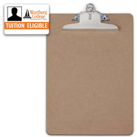 Premium Recycled Clipboard