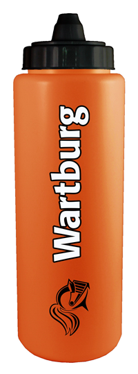 Knight Values Sport Bottle