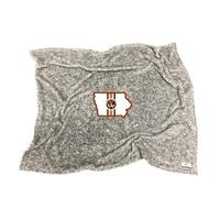 Double Plush Blanket