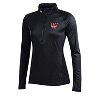 Under Armour: Sleek Tech 1/2 Zip