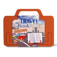Travel Book Rest
