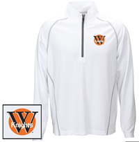 Vansport Performance 1/4 Zip