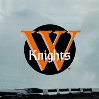 Static Cling: Wartburg Knights