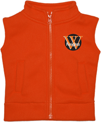 Toddler Fleece Vest