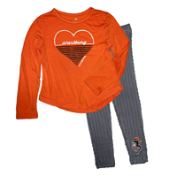 Toddler Tunic & Leggings Set