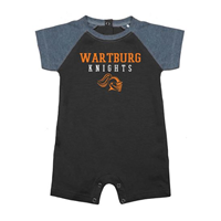 Randy Football Romper